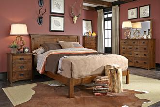 SAN MIGUEL BEDROOM