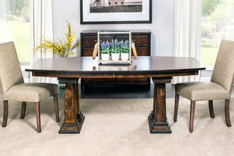 SYO SPAIN TRESTLE TABLE