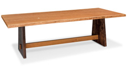 Character Cherry Dining Table